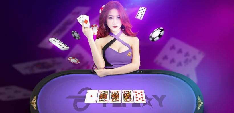 Komunitas Pemain Poker